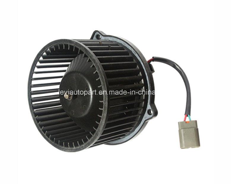 Heater DC Gear Motor