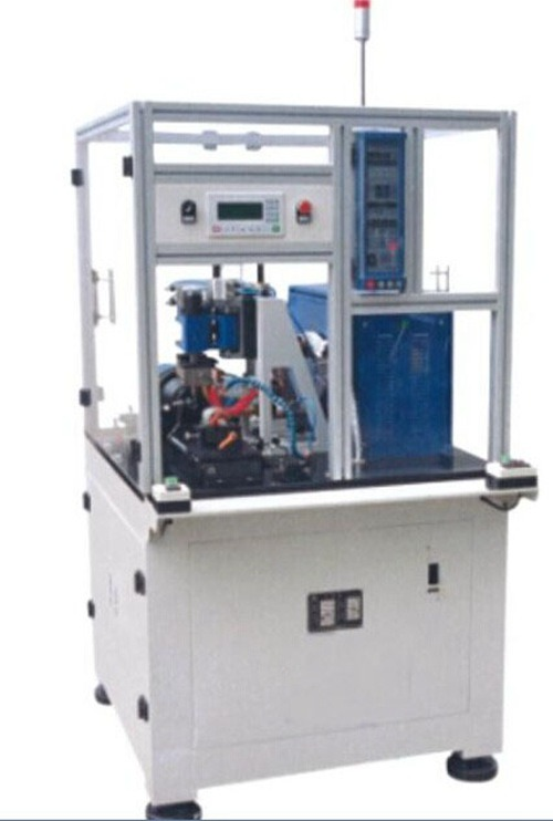 Automatic Commutator Welding Machine (ZLH-50ZA TYPE)