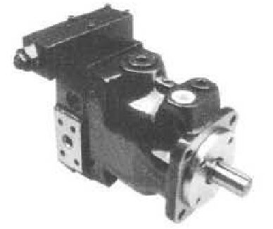 Parker PV16~PV92 Variable Piston Pump
