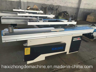 High Precision Low Price Sliding Table Saw