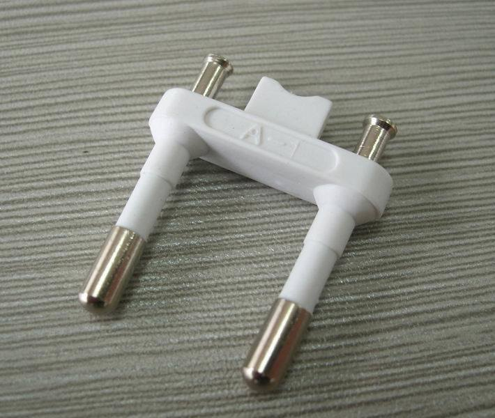 VDE Approved European Plug Insert (MA001)