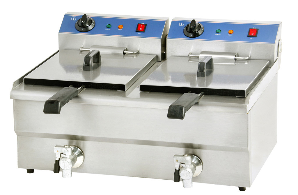Electric Fryer (EF-102V / EF-132V / EF-162V)