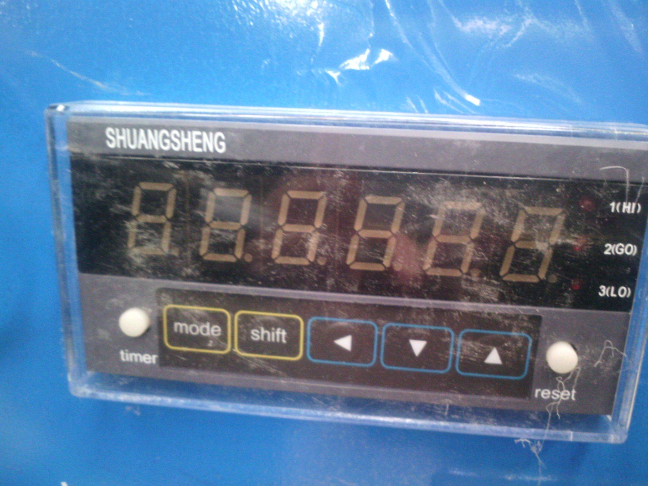 Gl-215 High Quality Mini Packing Slitter Rewinder