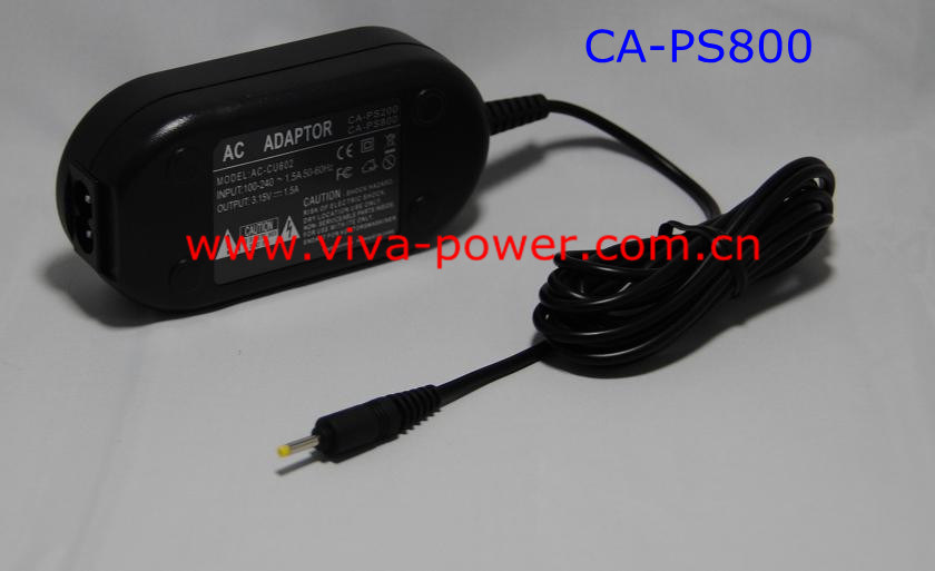 ... Power Adapter ACK200, CA-PS200 for Canon Powershot A100/A200 (PS200