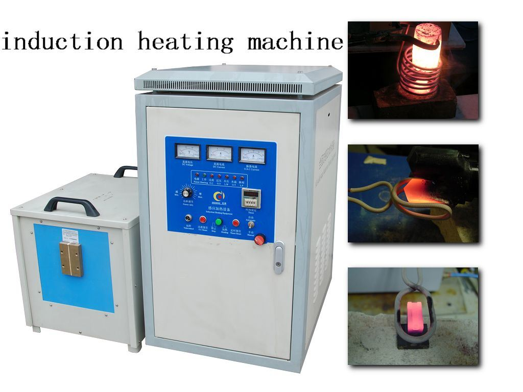 Induction Heating Equipment : China induction heating equipment photos pictures made
