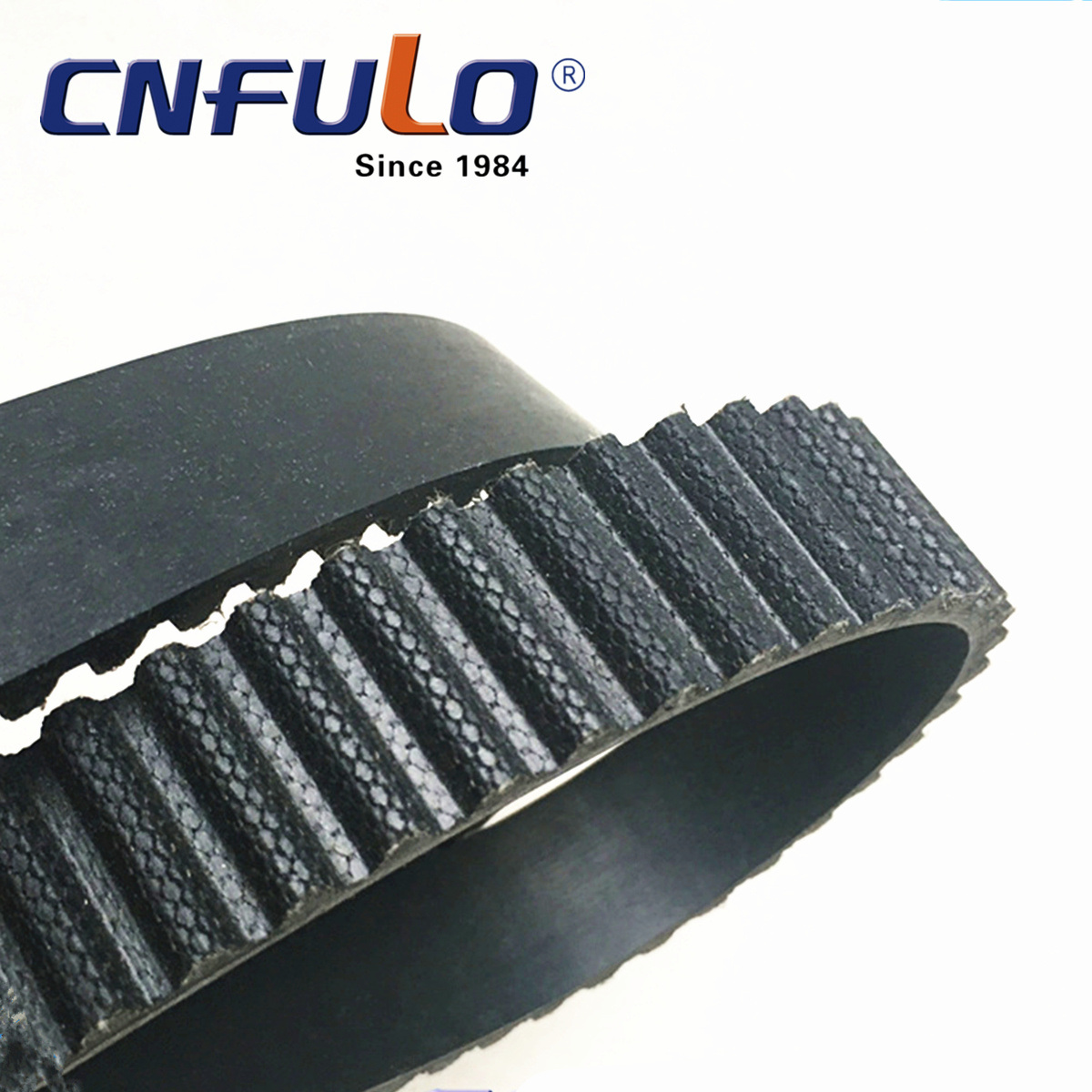 Automotive Timing Belt, Driving Belt, Engine Belt (114RU17)