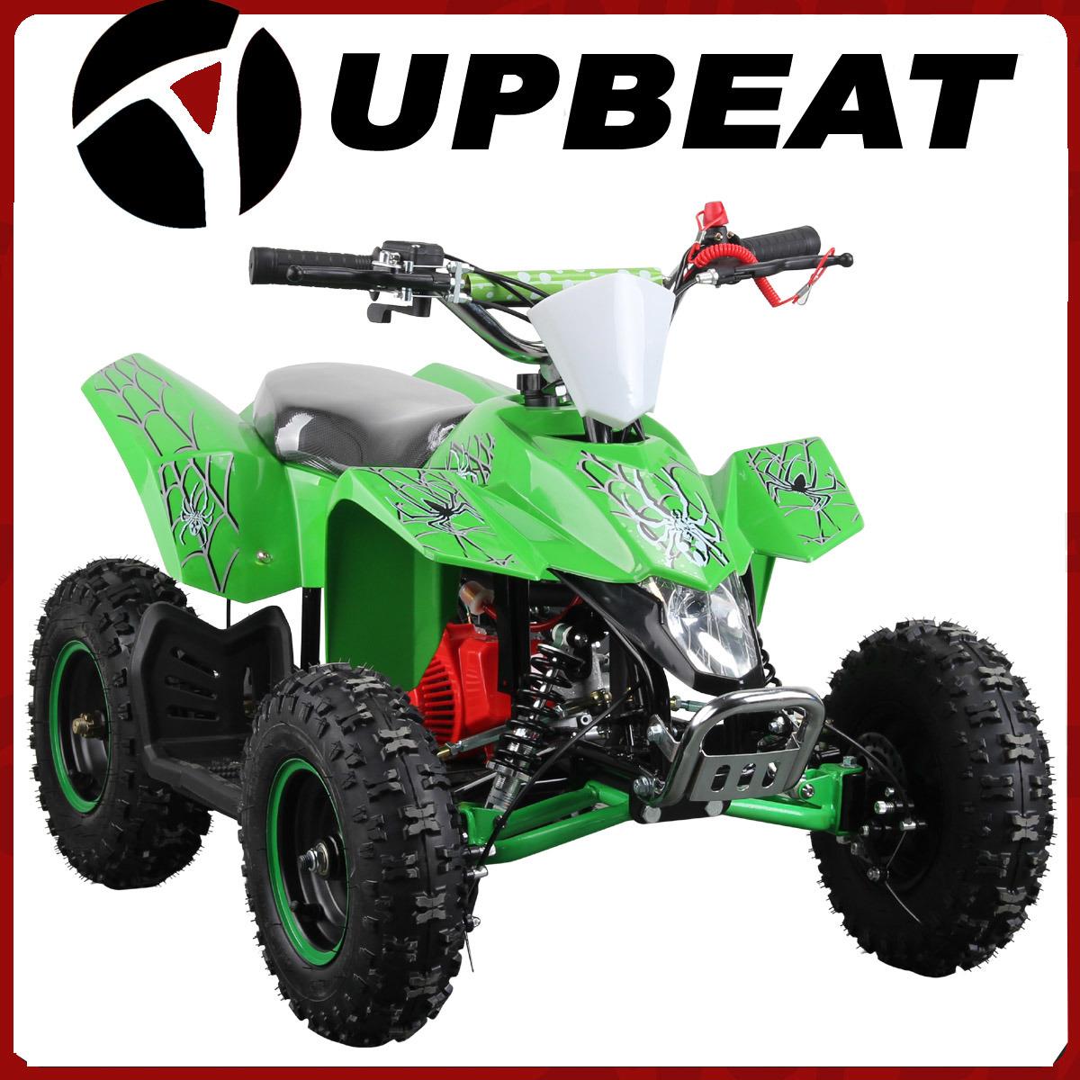Electric Kids ATV Electric Mini Quad Bike (350W/500W/800W/1000W)