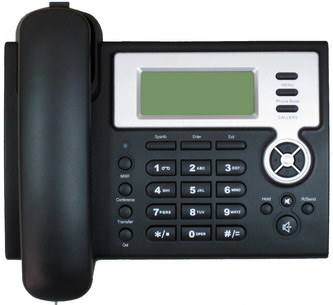 Entry Level SIP IP Phone