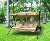 Luxury Swing Hanging Chair (QF-63133B)