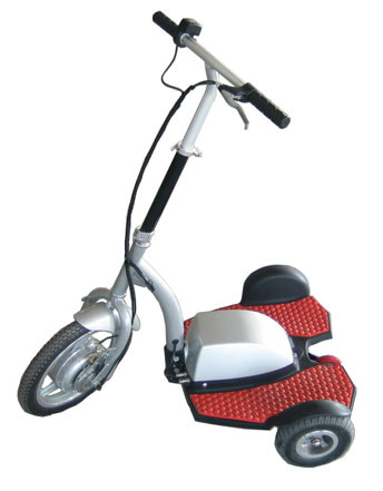 3-wheel Electric Scooters - Compare Prices on 3-wheel Electric
