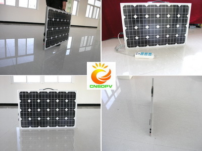Integrated Solar Power System (CNSDPV-YTH-002)