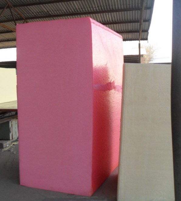 Reach-Svhc Certified Foam Block From China Factory