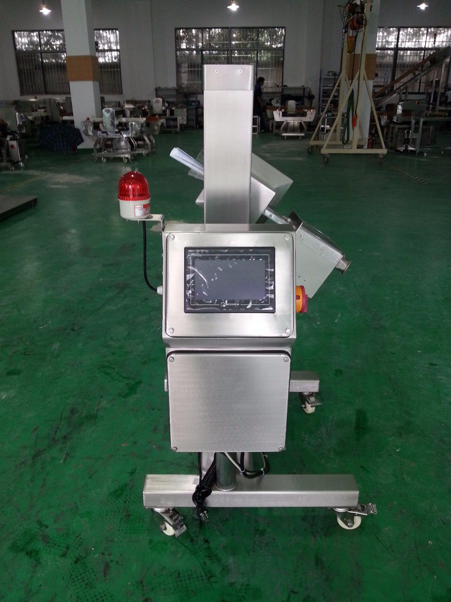 Metal Detector Jl-IMD/M for Tablet, Capsule Inspection