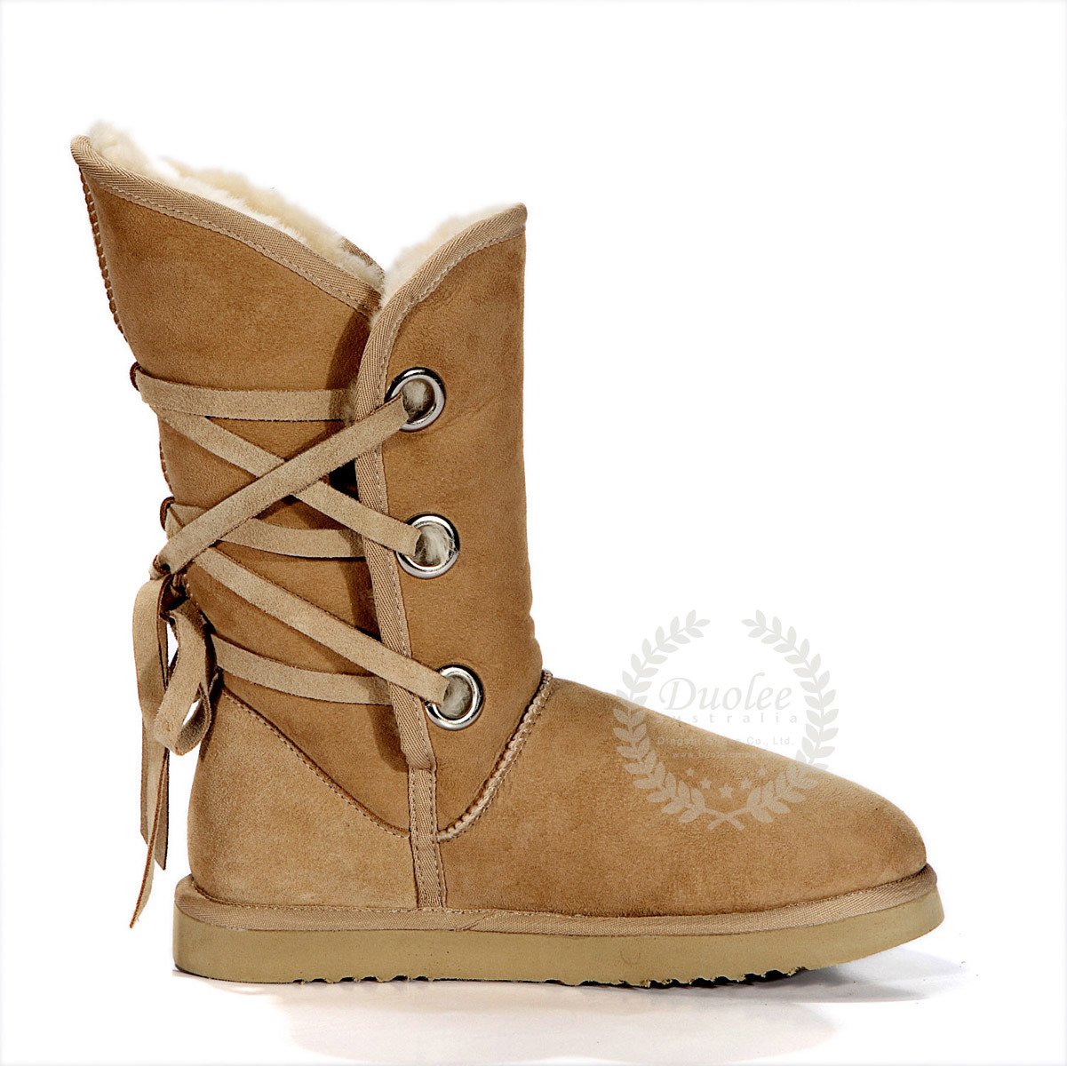 Fashion snow boots for women 54