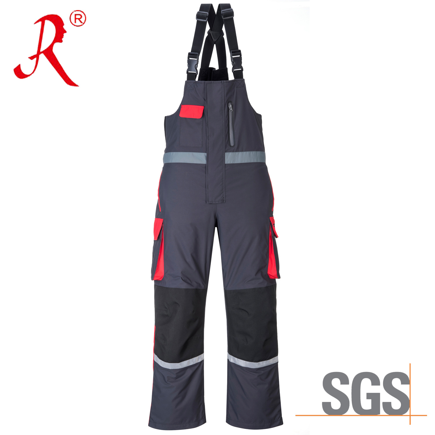 Newly Design Ice and Sea Fishing Floatation Pants (QF-9054B)
