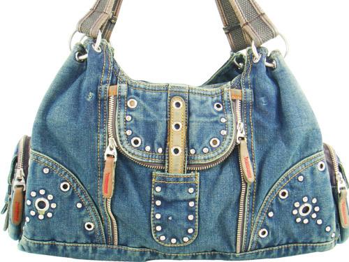 сшить сумку из старых джинсов выкройка