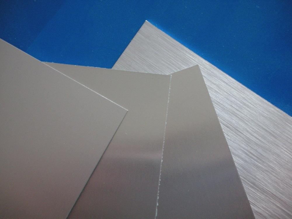 Aluminum Metal Suppliers : Anodized aluminum sheet metal suppliers