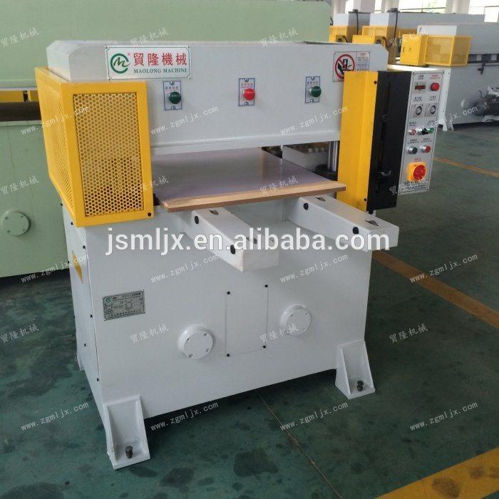 Mini Precision Hydraulic Die-Cutting Machine