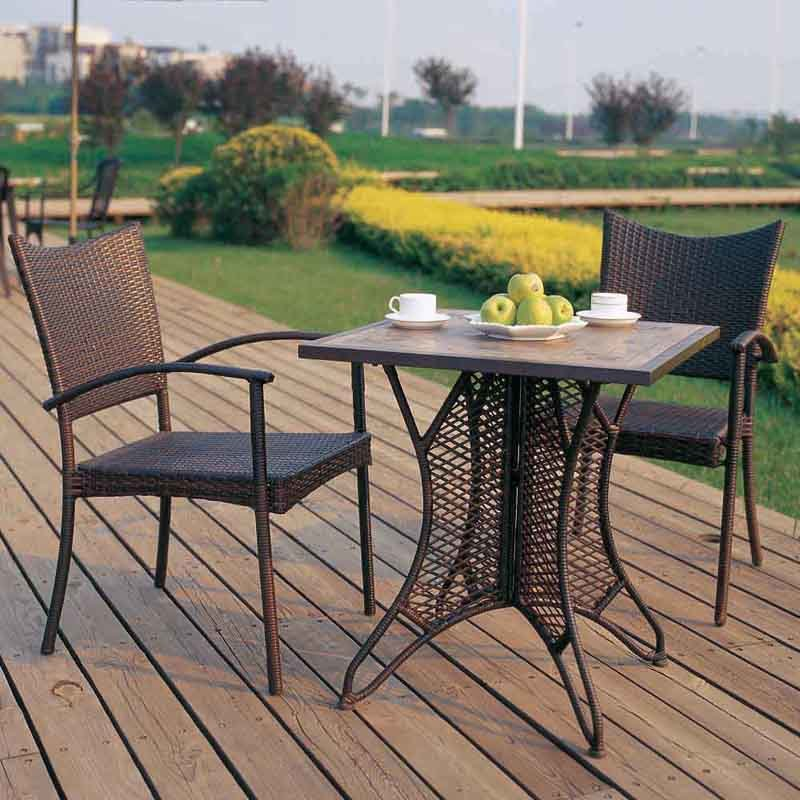 China Casual Rattan Outdoor Furniture China casual rattan outdoor furniture