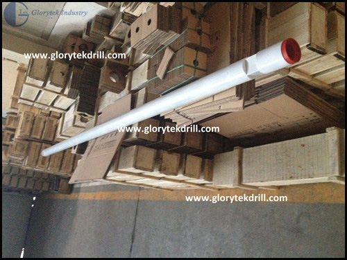 89mm 76mm, 102mm, 114mm 140mm Drill Rod, Drill Pipe
