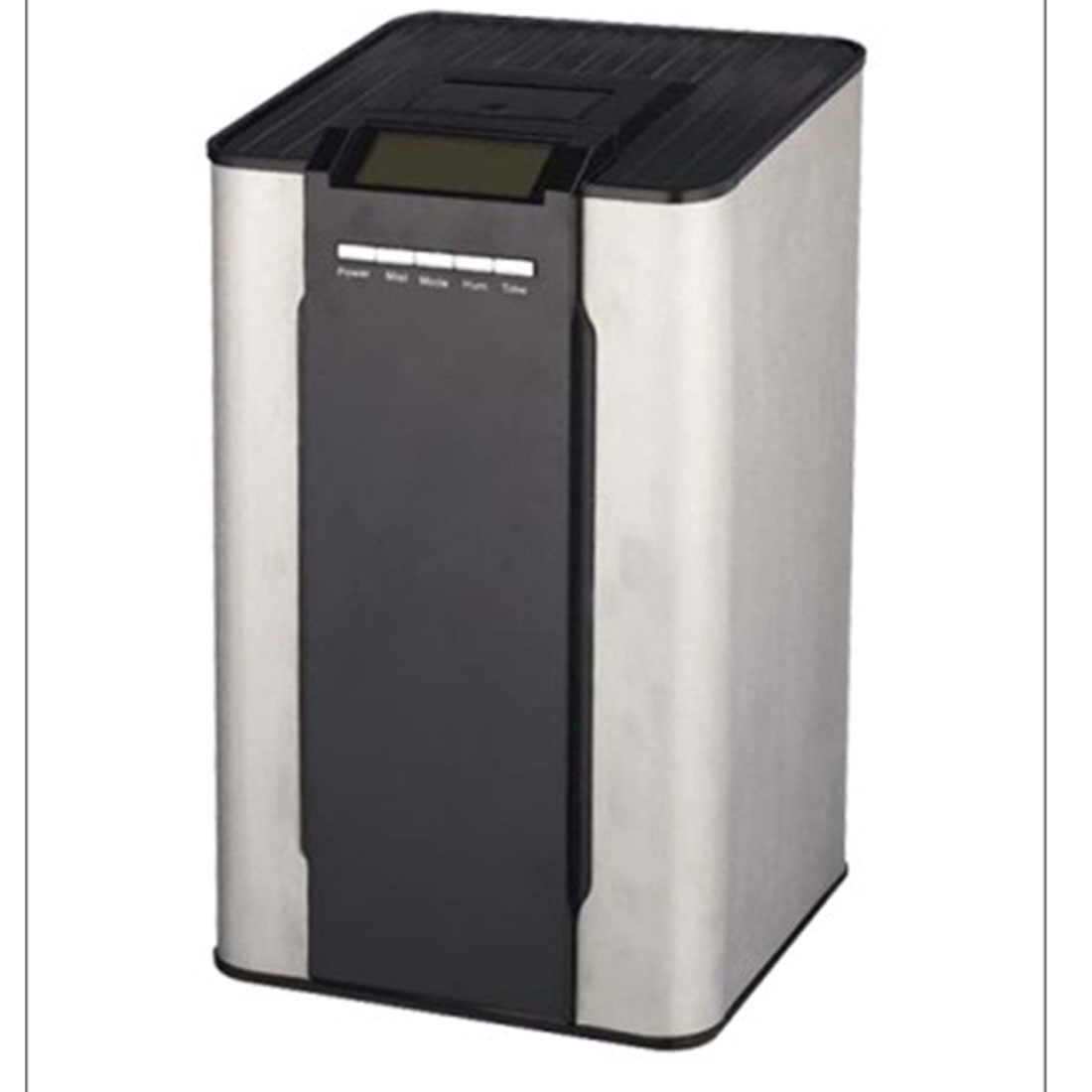 Humidifier Cool and Warm Mist Ultrasonic Hybrid Humidifier (CE 340001  #6C665F