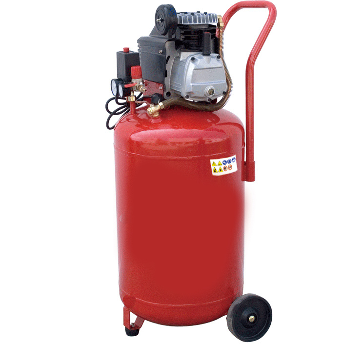 China Vertical-Tank Air Compressor - China Air Compressor, Compressor