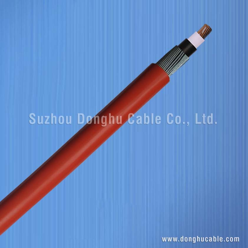 Armoured Cable XLPE/LSZH/AWA/LSZH 600/1000V (BS6724)