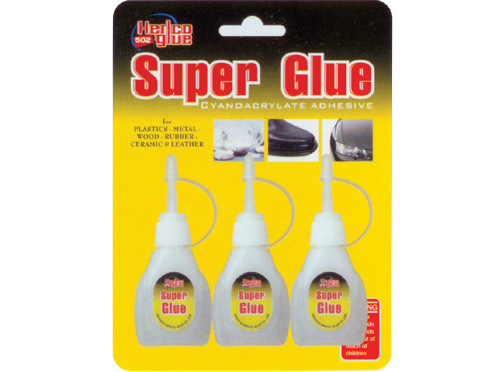 Adhesive Glue for Shoes (EX-12)