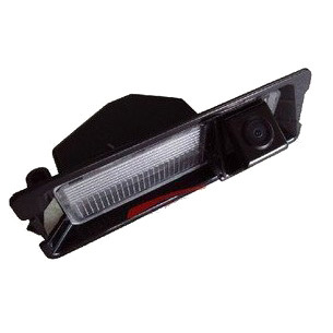 Car Rear View Camera for Nissan March