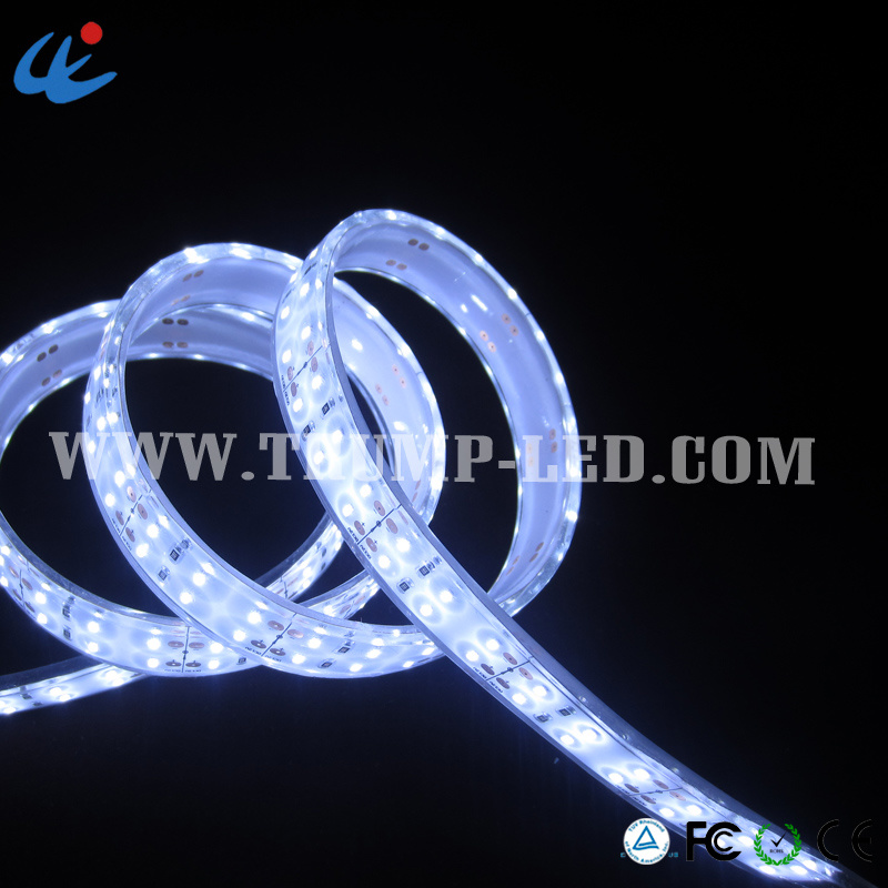outdoor white smd 3014 led rope light lighting 12v china led rope