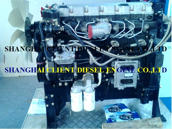 Lovol 1004 4trt for Tractor Diesel Engine