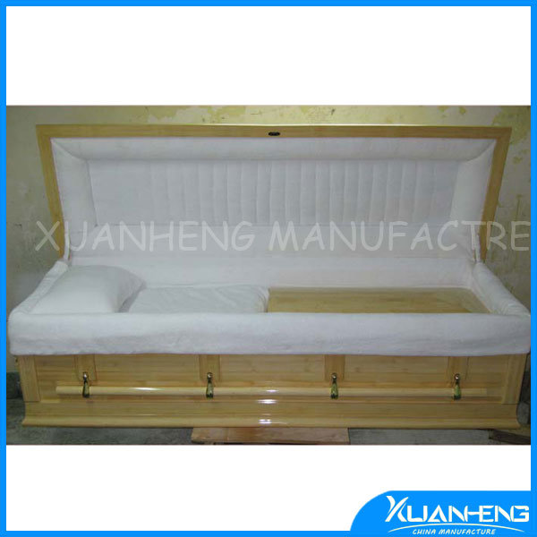 Bamboo Coffins and Urns Jh-C011
