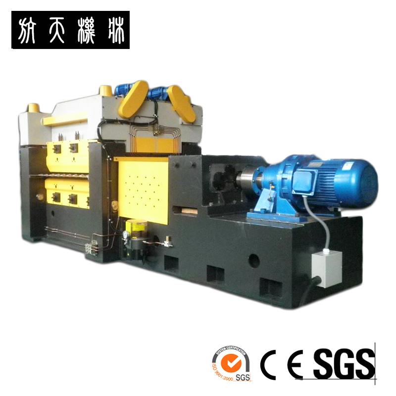 CNC Leveling steel machine JPJ3*1600