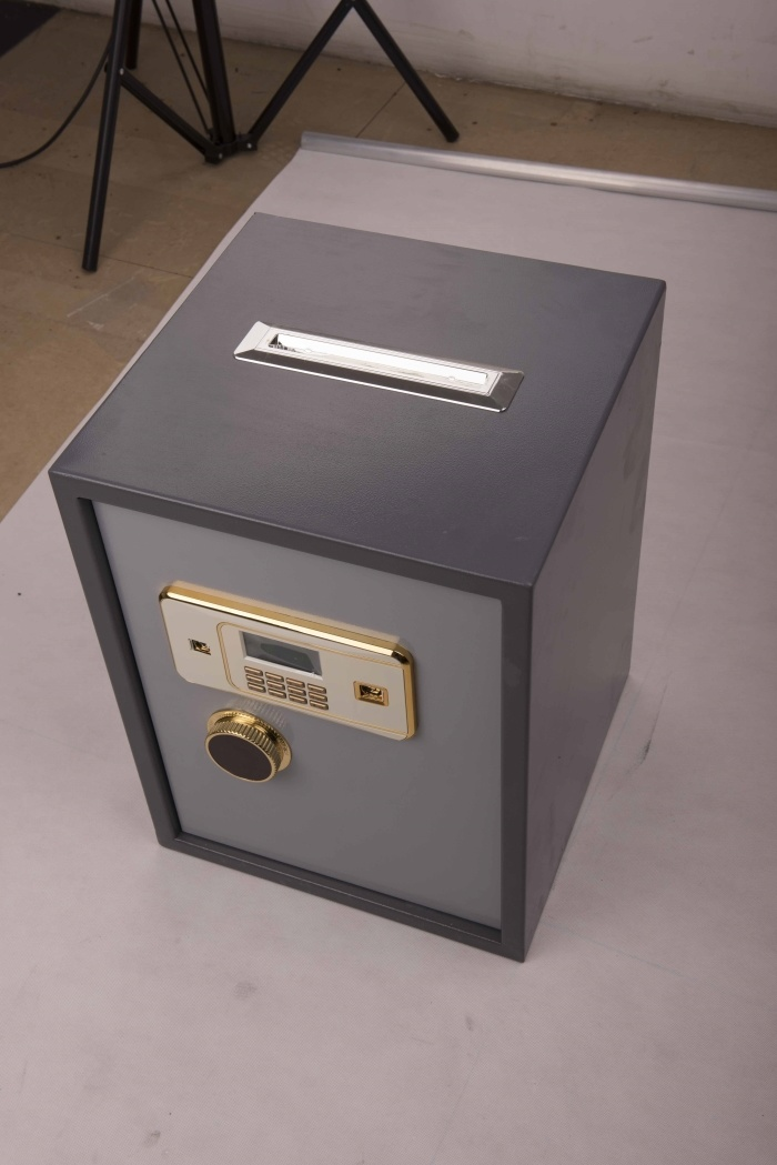 Electronic Deposit Safe Box for Commercial Use (JBG-500AJ)