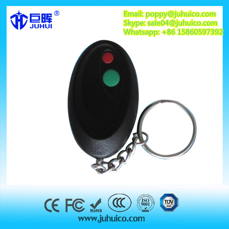 Wireless Garage Door SMC5326p RF Remote Control