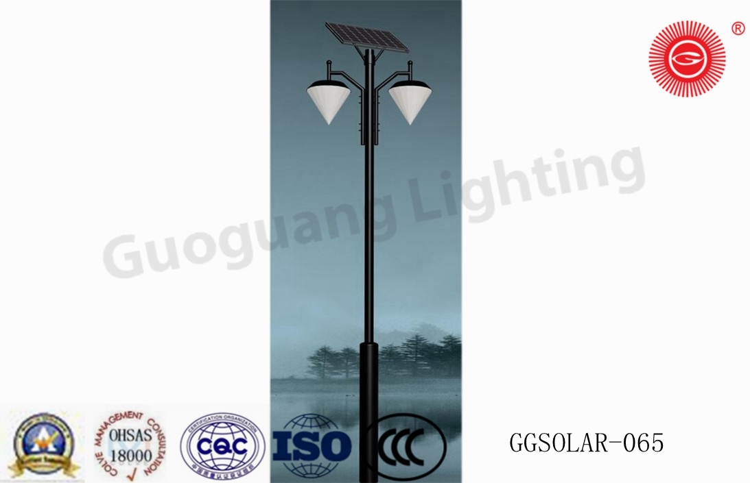 Ggsolar-065 Chinese Style Solar Energy Street Light