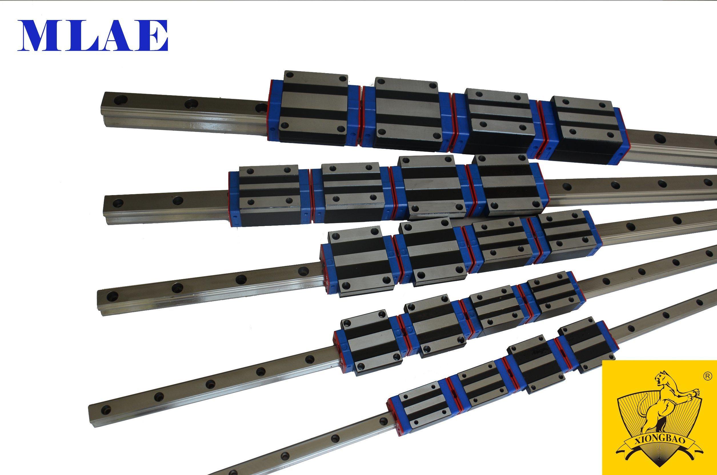 Mlae Xbd High Precision Linear Block
