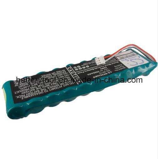 Nihon Kohden 6511, 9130p, 9620p, ECG-6851k Battery