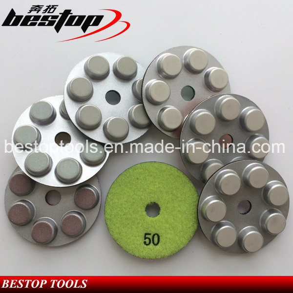 Bestop Grinding Floor Polishing Pads for Granite
