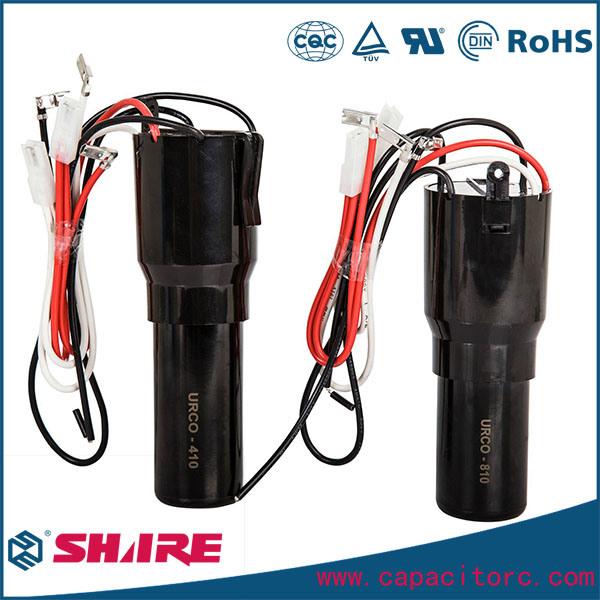Rco Series Hard Start Capacitor for Refrigeration Compressor