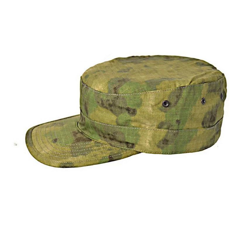 100% Cotton Army Digital Camo Ranger Cap for Outdoor