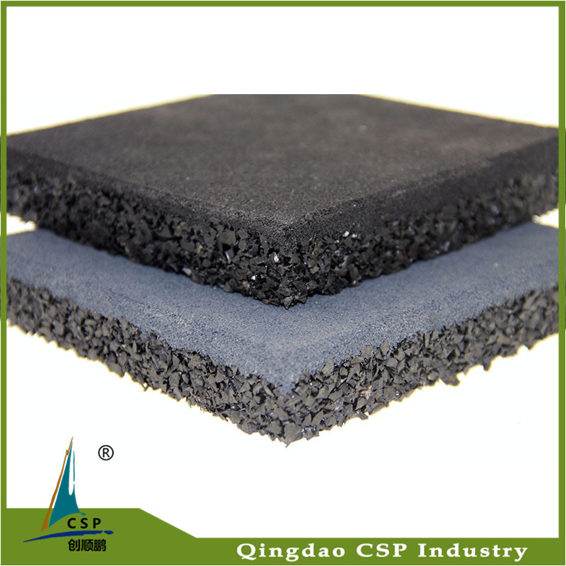 Rubber Floor Mat with a Good Price and Quality