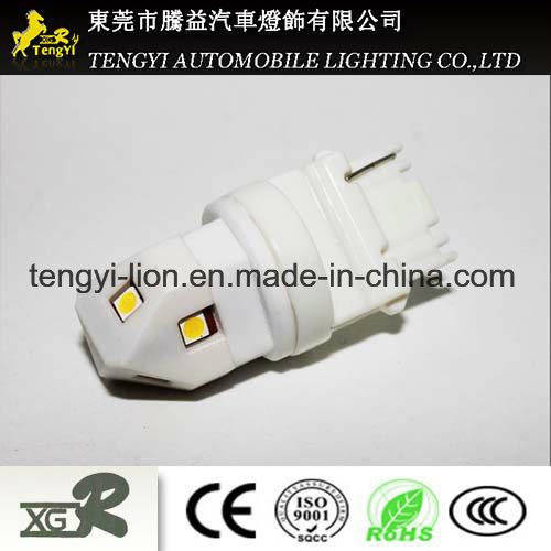 6W LED Car Light Auto Fog Lamp with 1156/1157, 3156/3157, T20 Light Socket