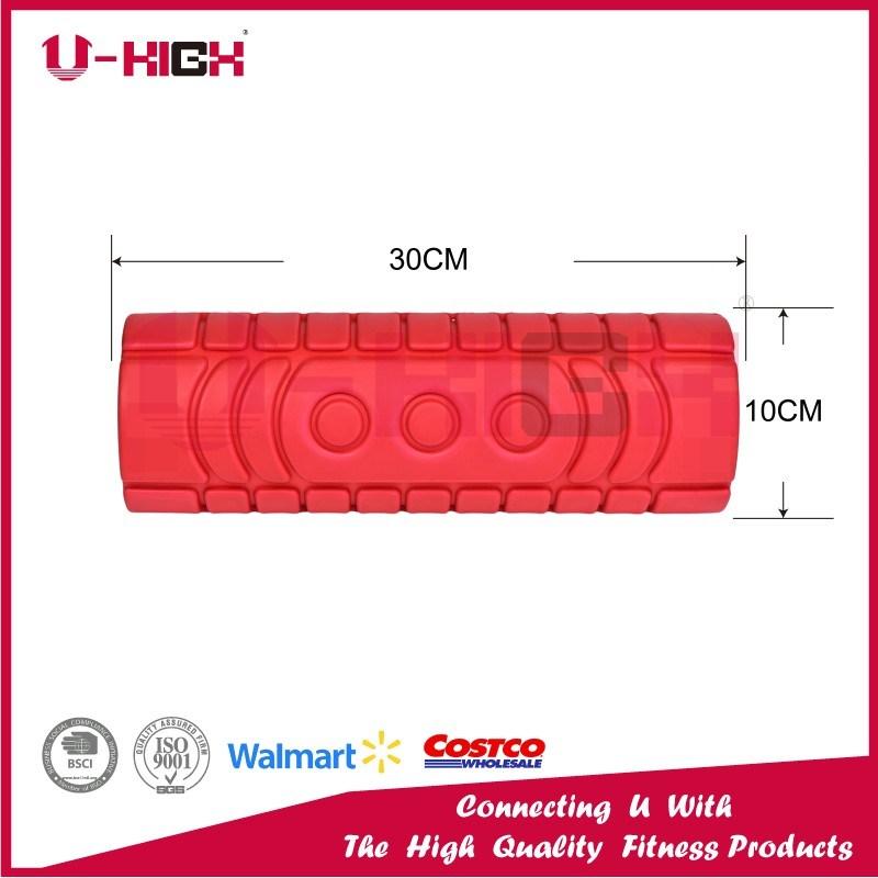 High Density Hollow EVA Foam Roller Fitness Equipment