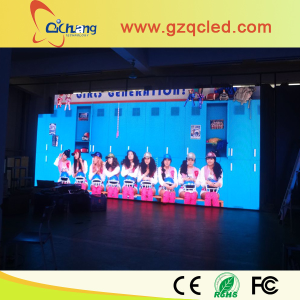 High Quality P8 Outdoor SMD 3-in-1full Color LED Displays