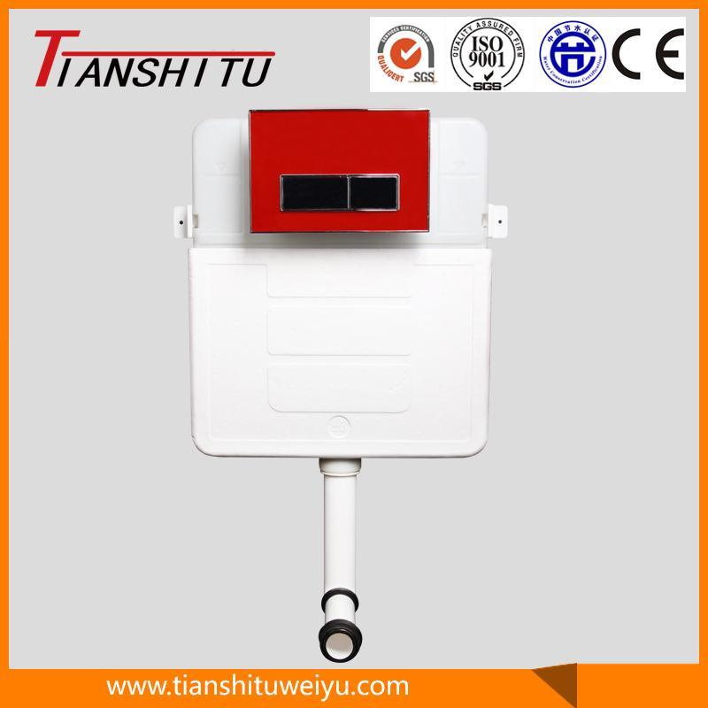 T100b Water Saving Flush Cistern