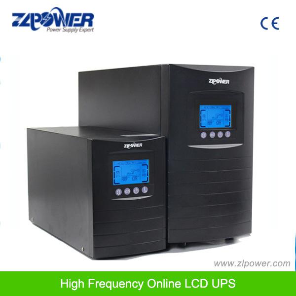 High Quality UPS 1kVA 2kVA 3kVA IGBT Online UPS