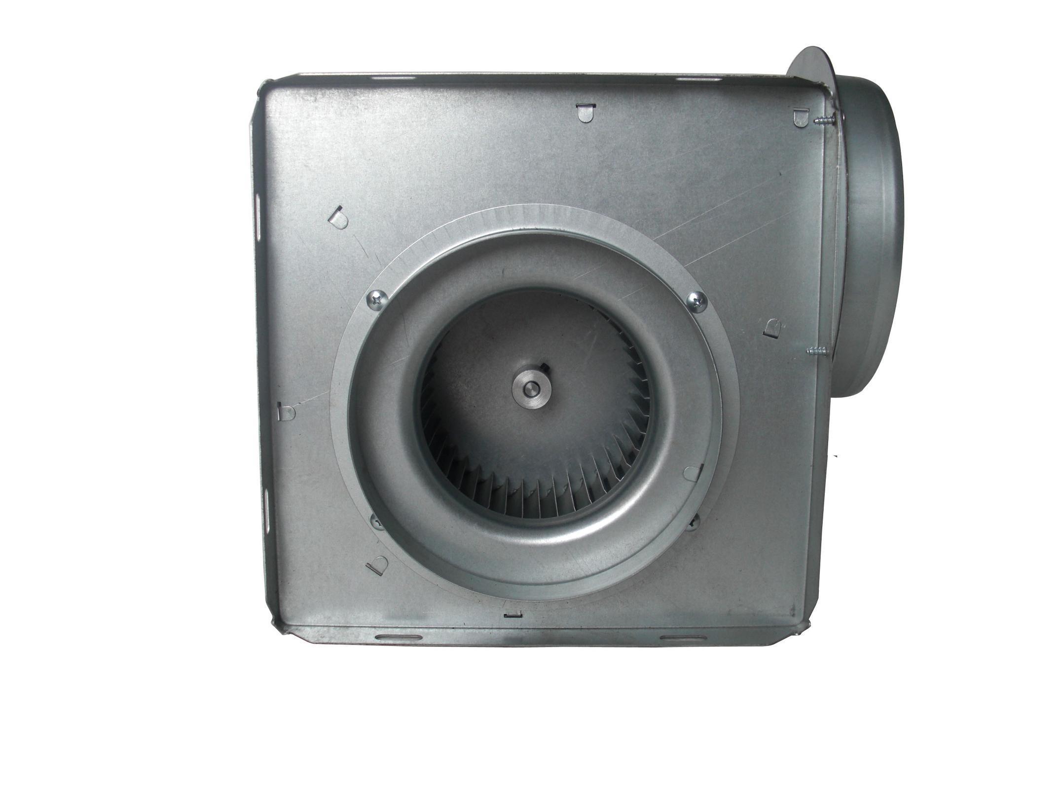 Industrial Electric Fan/Duct Fan/Centrifugal Fan