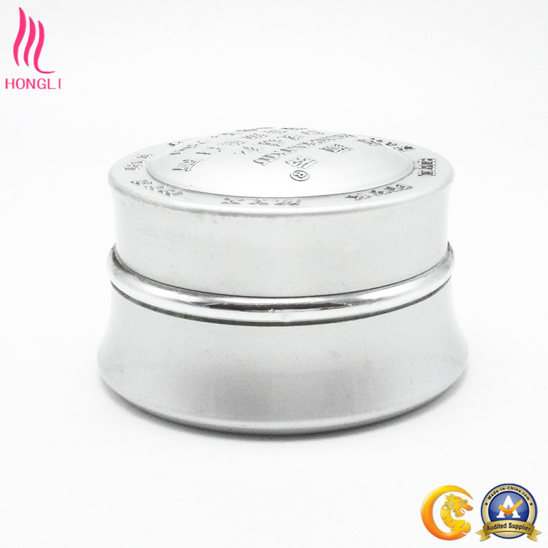 High Quality Cosmetic Cream Empty Jar