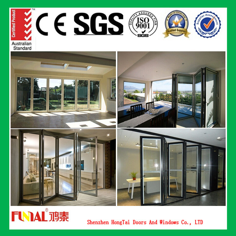 6mm and 8mm Tempered Glass Door Window